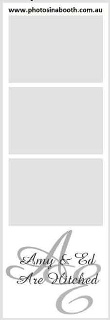 Photo Booth Layouts Template-3